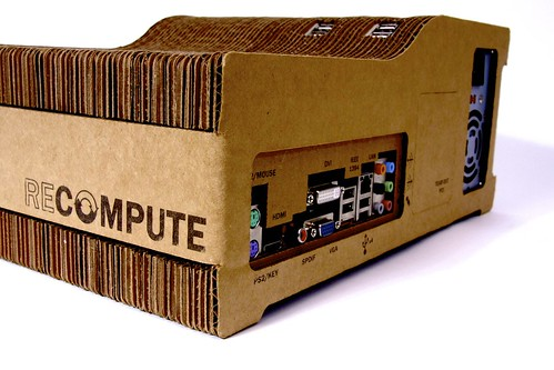 Recompute: The world's cheapest desktop computer?