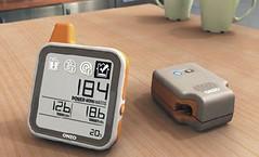 ONZO - Enerfy meter