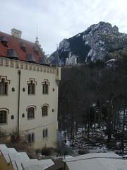 Neuschwanstein_Hohenschwangau Castles 12