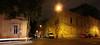 Night at the corner (Andy Loghin *) Tags: street panorama night corner romania bucharest bucuresti arthurverona pitarmos