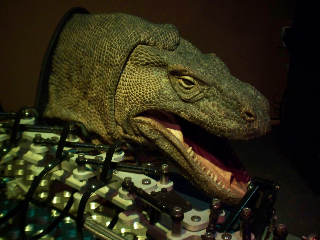 the world s best photos of animatronics and peterpan flickr hive mind