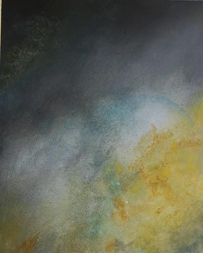 Nebula - WIP 2