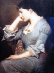 Lillie Langtry portrait.