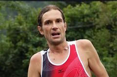 Dan Orálek třetí na 50 km di Romagna