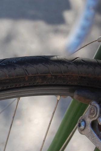 Panaracer Ribmo Commuter Tire