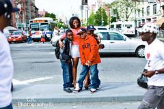 (vestitoverde (christine jean chambers)) Tags: nyc newyork harlem almostsummer photobychristinejeanchambers jayniececarter