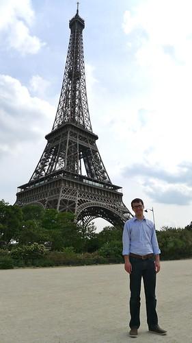 Stephen by Eiffel