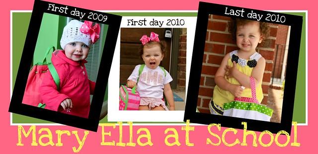 mary ella school collage