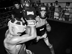 K.O (LeandroSartori) Tags: fight ko muaythai nikond5000