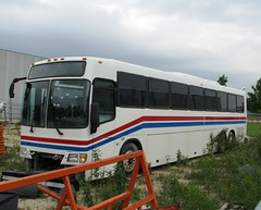New Flyer D45S Viking Coach (mrchristian) Tags: