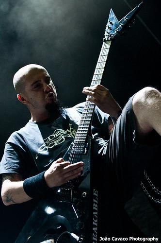 Foto-Reportagem : 2011/06/23 , Avenged Sevenfold & Switchtense - Campo Pequeno 5875147812_77a9e6c841