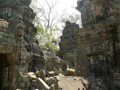 Cambodge - Angkor #83
