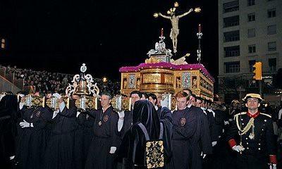Cristo de la Expiracion Malaga