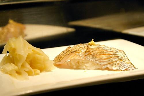 Tachiuo - Ikko Japanese Restaurant