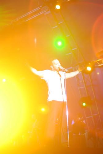 John Legend@Sunburst KL 2008