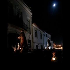 procession (patchouly (pedro baganha)) Tags: moon portugal easter catholic candle faith religion procession alentejo vilaviçosa sextafeirasanta holyfuday