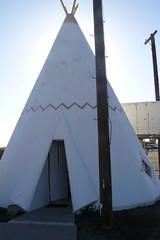 P1030122 (k.broenkow) Tags: arizona route66 holbrook wigwammotel