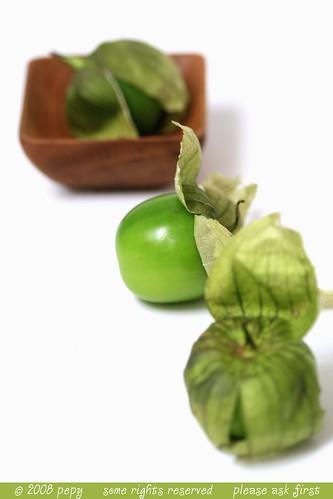Tomatillos 4