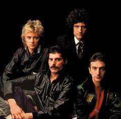 Queen (1970  1991) por S. Corporation
