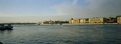 st petersburg_014 (ezioman) Tags: panorama water river stpetersburg view russia fiume saintpetersburg palaces neva sanpietroburgo nevariver
