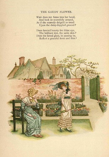 2-Little Ann and other Poems-1883-Kate Greenaway