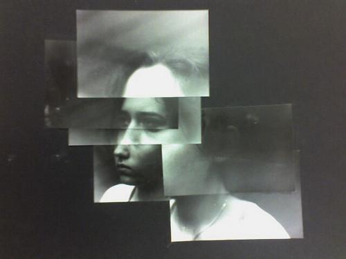 Hannah Mosaic