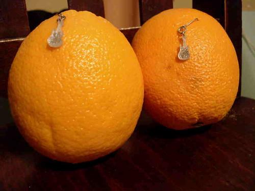 Oranges and Guitars
