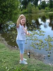 Bailey Fishing