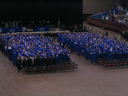 Graduation 007