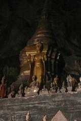 p1010071 (tartdotnet) Tags: buddha laos luangprabang pakoucave banpakou