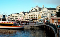 Disneys Boardwalk