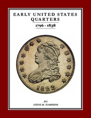 Tompkins, Bust Quarters