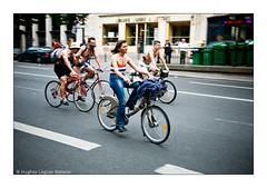 (Hughes Lglise-Bataille) Tags: 2008 bicycle bike cyclo cyclonudiste demonstration france manif manifestation naked nu nudiste paris protest vlo vronique dubarry verts mairie lue vlib wnbr