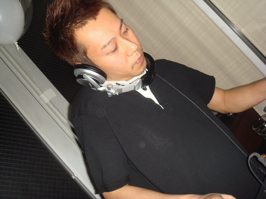 DJ NON