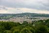 Bath (Cathy G) Tags: bath cityofbath viewfromthehill priorpark nationaltrust city panoramic canon300d bathuniversity bathspauniversity ralphallendrive somerset england canon