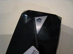 HTC Touch Diamond Camera