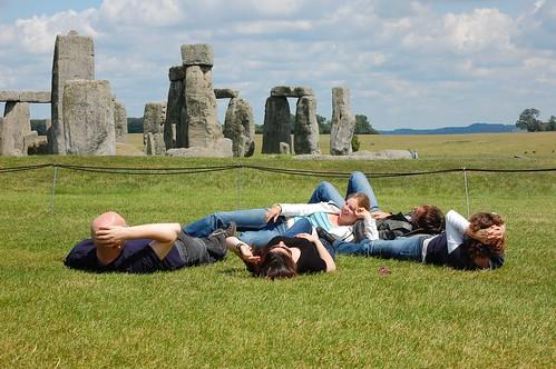 Stonehenge Trip