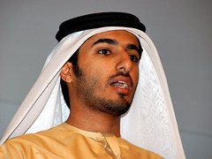 Sheikh Rashid Bin Humaid Al Nuaimi, General Director of Ajman Municipality and Planning (7 ) Tags: rrr