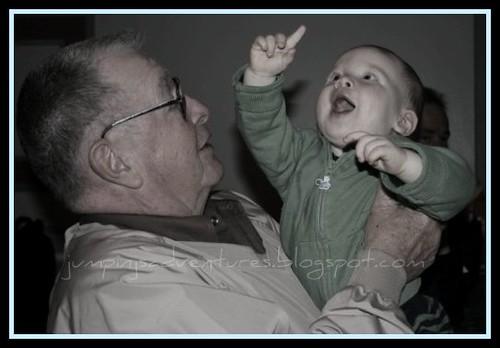 Grandpa Potter