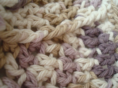 Crochet 007