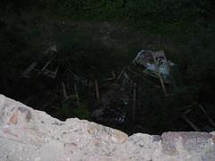 Villa De Vecchi (Mara S.) Tags: abandoned lecco rudere rovine finestre decadente abbandono decadenza bindo villadevecchi telai cortenova
