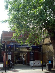 Picture of Stamford Brook Station