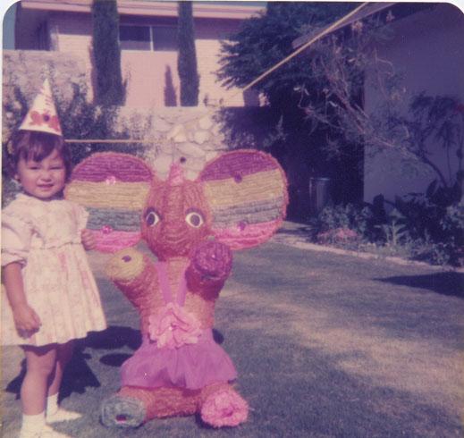 Andrea_s 3rd Birthday