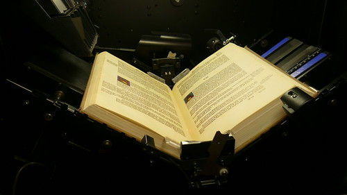 Book-scanning machine, ALA, Los Angeles, CA 2.JPG
