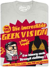 geek vision