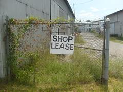 Shop Lease
