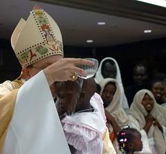 2006-04-15, EasterVigil 034 (Lynceus) Tags: baptism episcopal dinka sudanese