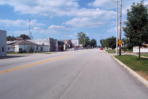 Fulton, Indiana