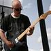 Co-guitarist Jim Roth