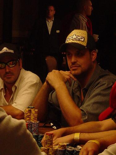 WSOP July 10 2008 Day 3 008